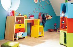 Mobilier chambre d'enfant - Chambre enfant & ados | Meubles Gautier