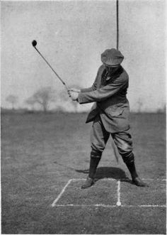 """scholtes:  """"Golf is the closest game to the game we call life. You get bad breaks from good shots; you get good breaks from bad shots - but ..."""