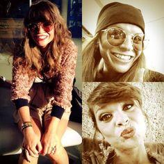 @Alessandra Amoroso Sei tu la perfezione❤ grazie d'esistere vita mia✌ #TeletrasportetemiALosAngeles ✈