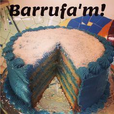 Pastís de coco! Coconut cake! #gaudintbakery