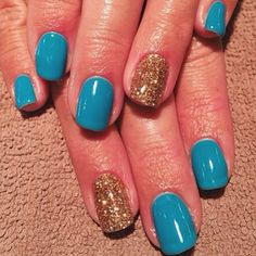Gel polish and nail art by the one and only Sierra!!! 801-223-9356 reserve your appointment today! #nailart #gelpolish #nailsorem #seasonssalon #Padgram