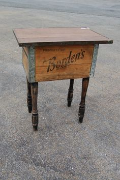 Repurpose crate : looking for ideas. Have a Dulin crate to use