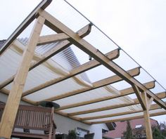 Pergola With Retractable Canopy Kit