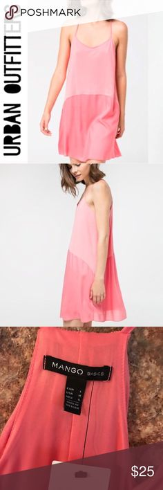*NEW* Pink Beach Dress Buttery Soft Material , goes perfect over a bandeau bra or bathing suit! Brand new perfect condition Urban Outfitters Swim Coverups