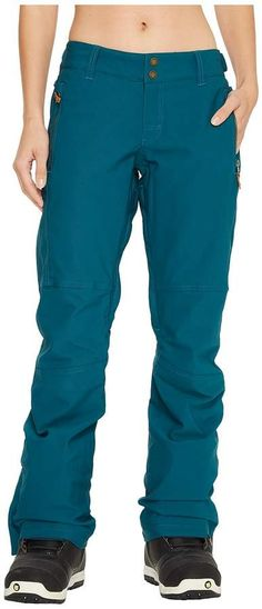 9e79150197 Roxy Cabin Snow Pants Women's Casual Pants Roxy Ski, Snow Pants, Women's  Casual,