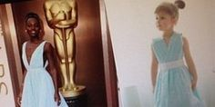 And Now, The Oscar Dresses You Were REALLY Waiting For