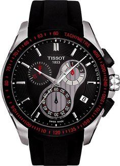 a21aaf9ce3a Relógio Tissot T-Sport Veloci-T - T024.417.27.051.00 Acessórios Masculinos