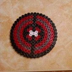 Bullseye magnet from Teresa's Crafty Creations for $8.00