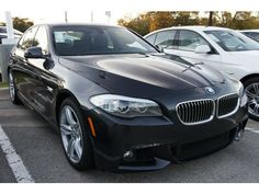 2013 BMW 5 Series 4dr Sdn 535i RWD.  This is my next car
