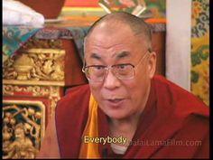 DDALAI LAMA'S 1 MINUTE VIDEO EXPLAINING INNER PEACE, HAPPINESS, GOD AND MONEY admin | January 27, 2014 - See more at: http://www.trulymind.com/dalai-lamas-1-minute-video-explaining-inner-peace-happiness-god-and-money
