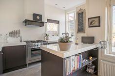 Jaren30woningen.nl | Keukeninspiratie voor een jaren 30 woning