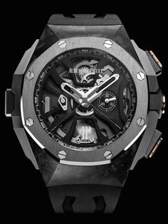 Audemars PIguet Royal Oak Laptimer Michael Schumacher