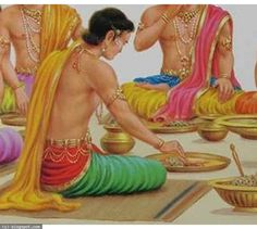 Sutasoma, the son of Bhim and Draupadi was the third of the Upapandavas. He played a major role in the battle by nearly killing Shakuni. He played a major role along with Yudhisthir and other Upapandavas in holding off Ashwatthama and Drona on the 15th day.   He was favored by Arjun, who gave him a bow, and horses for his chariot.