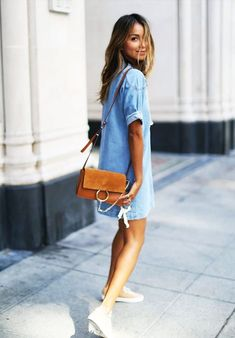 The Best Breathable Fabrics for When It's Crazy Humid via @WhoWhatWearUK