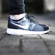 4437b1aafbb The Nike Roshe Run - a running powerhouse! Soletrader Shoes