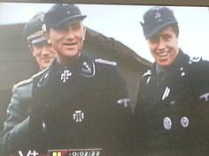 SS-Hauptsturmführer Richard Utgenannt, Chef 3./SS-Pz.Abt. 4