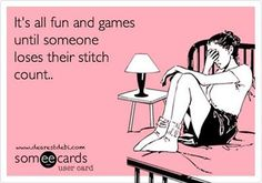 Fun and games. For more quirky knitting patterns visit http://www.pinterest.com/foundinyonkers/the-quirky-knitter/