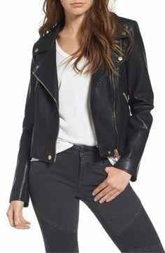 224e268abadf1 BLANKNYC Life Changer Moto Jacket