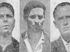 El crimen de las estanqueras: tres inocentes ejecutados en el garrote vil