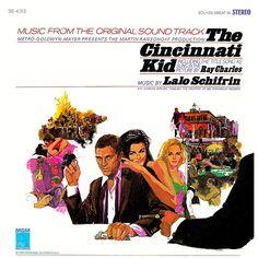 Lalo Schifrin - The Cincinnati Kid