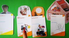 Mondatszerkesztés kezdőknek, szókártyákkal. Kirakós. Polaroid Film, Youtube, Pray