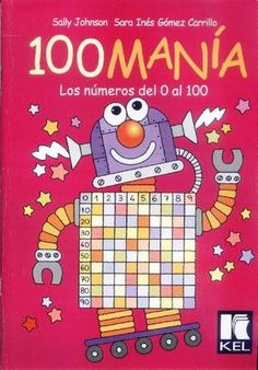 Album Archive - Numeromanía Del 0 al 100 Preschool Education, Classroom Activities, Kindergarten Math, Teaching Math, English Books For Kids, Math Numbers, Education English, Science For Kids, Therapy Activities