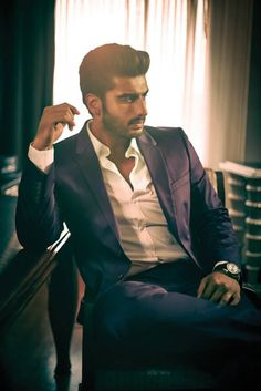 Dashing Arjun Kapoor || Bollywood News