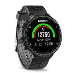 Garmin Forerunner 235 GPS Running Watch – HeartRateMonitorsUSA.com