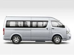 Toyota HiAce coming in late 2015 ZigWheels.com