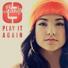 Becky G - Play it Again