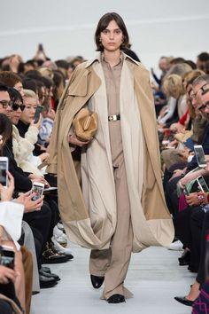 Celine, Printemps/été 2018, Paris, Womenswear