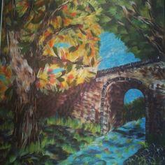 El puente RBK USCUARECUCHA