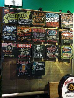 Some recent of my recent work for my employer, Common Market. Chalkboard Restaurant, Restaurant Bar, Rustic Basement Bar, Menu Boards, Beer Signs, Tap Room, How To Make Beer, Beer Bar, Beer Garden