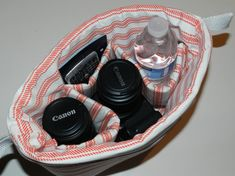 Dslr Camera bag Insert