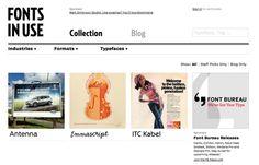top typography resources