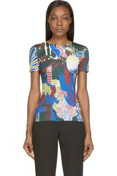 Mary Katrantzou SS15 Collection for Women $560.