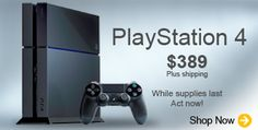 Play Station PS4 500GB Hardware http://topshopusa.zhuncity.com/store/product/ps4-hardware-500gb
