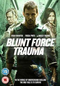 Гледайте филма: Травма / Blunt Force Trauma (2015). Намерете богата видеотека от онлайн филми на нашия сайт.