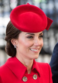 11 March 2019 Prince William and Kate attend the Commonwealth Day Service at Westminster Abbey along with other members of the Royal family Duke William, William Kate, Kate Middleton Style, Pippa Middleton, Duchess Kate, Duke And Duchess, Diana Williams, Queen Kate, Princesa Kate