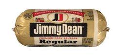 Jimmy Dean Coupon: Score $1 Off Jimmy Dean Sausage Score $1 off any one Jimmy Dean fresh sausage with our Jimmy Dean coupon. Breakfast sausage is always go