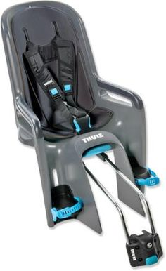 Thule RideAlong Child Bike Seat // REI