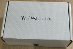 Wantable Accessories Subscription Box Review – June 2016 - Check out my review of the June 2016 Wantable Accessories Subscription Box!