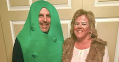 cool These Parents Came Up With the Most Subtly Dirty Halloween Couple's Costume Ever Check more at http://viralleaks.us/2016/10/25/these-parents-came-up-with-the-most-subtly-dirty-halloween-couples-costume-ever/