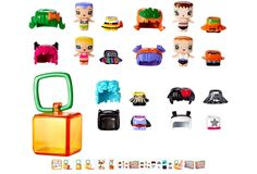 My mini mixieq's: Costume Party Fashion Pack