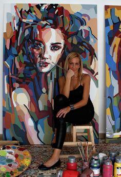 Noemi Safir ARTIST - Log #noemi safir dolev