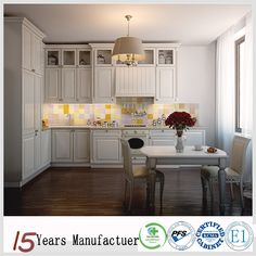 Foshan Furniture Flat Pack Kitchen Cabinetry Designs For Small Kitchen Modern Kitchen Cabinets, Luxury, Table, Furniture, Design, Home Decor, Interiors, Flat, Decoration Home