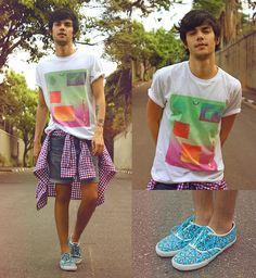 A Mulher Do Padre Amp T Shirt, Tailor4less T Shirt, Plndr Shoes