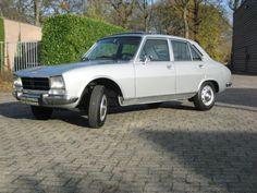Peugeot 504 TI 1976