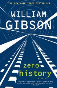 Zero History- Signed by William Gibson - Edition Hardcover Cyberpunk, Books To Read, My Books, Roman, Mona Lisa, Le Genre, An American In Paris, William Gibson, Reading Levels