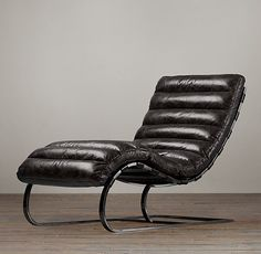 Oviedo Leather Chair